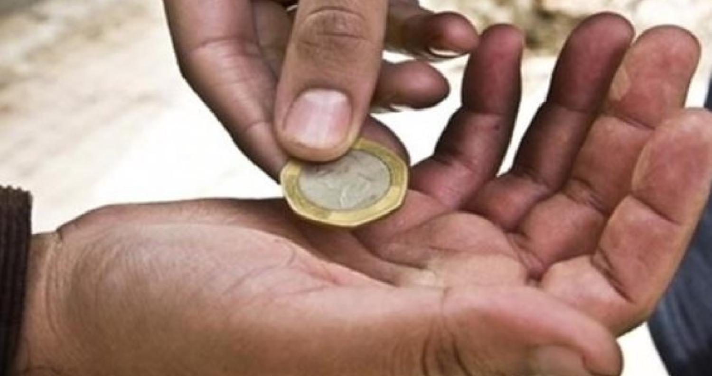 ضبط العاملون في وزارة التنمية الاجتماعية أكثر من 2000 متسولٍ منذ مطلع العام الحالي.