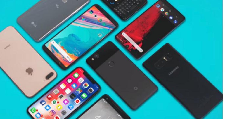 """نشرت وكالة """"Counterpoint Research"""" تصنيفا جديدا للهواتف الذكية التي حققت أعلى نسب مبيعات، في مايو 2018."""