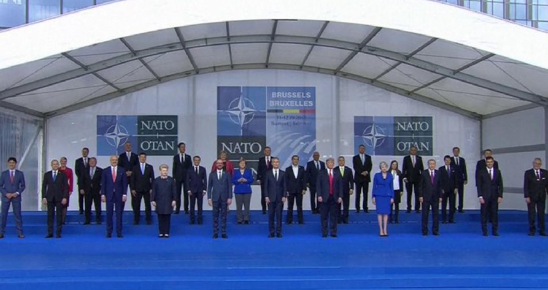 الناتو يقرر زيادة الدعم المالي المقدم للأردن