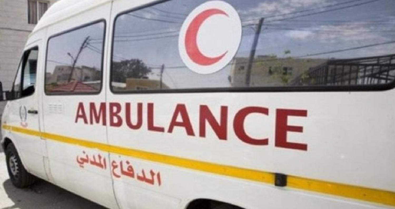 وفاتان و3 حوادث سير في الكرك وجرش والزرقاء