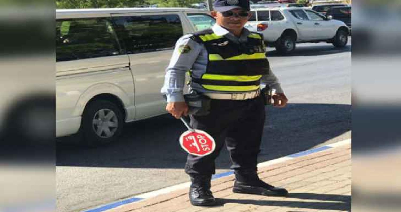أجرت مديرية الأمن العام بعض التعديلات على لباس رقباء السير من المشاة بما يسهل عليهم تأدية واجباتهم.