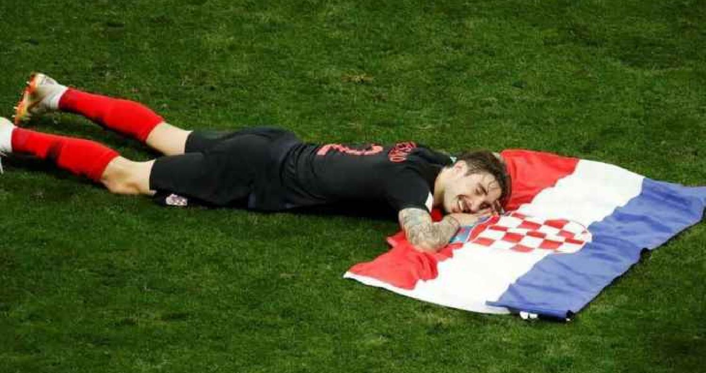 كرواتيا.. منتخب بـ 7 رئات