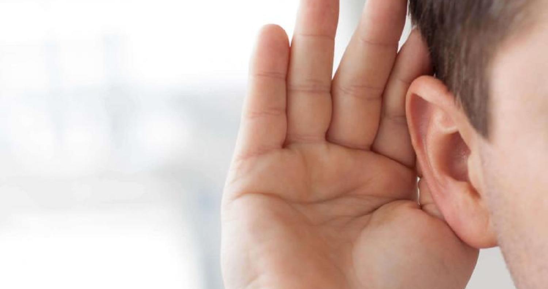 التدخين يؤثر على حاسة السمع!