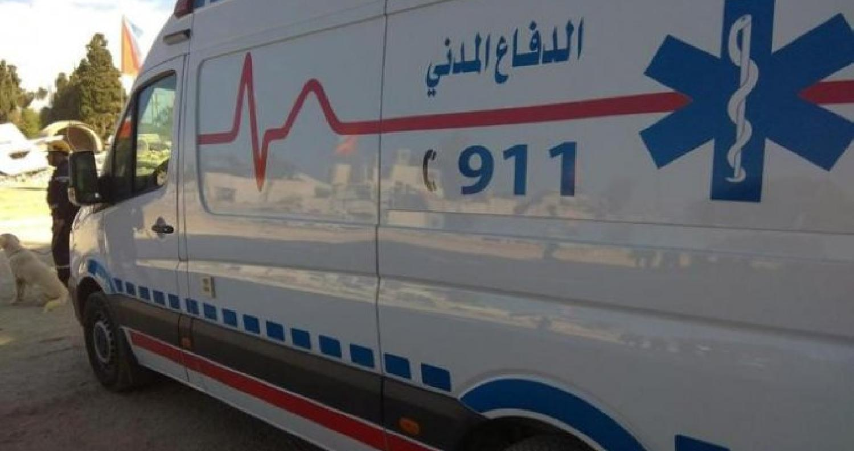 وفاة ثلاثيني إثر حادث دهساً في عمان