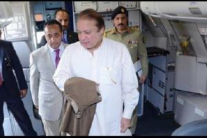 السلطات الباكستانية تعتقل رئيس الوزراء المعزول نواز شريف
