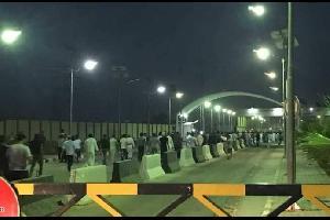 مقتل متظاهر جراء صدامات مع الأمن جنوبي العراق