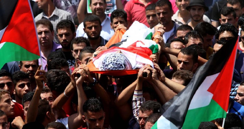 شهيد و68 مصابا خلال مسيرات العودة في غزة