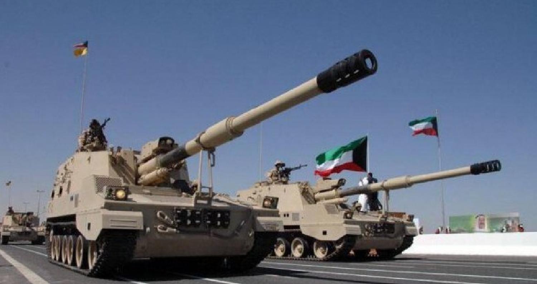 الكويت تعلن حالة الإستنفار القصوى على حدود العراق