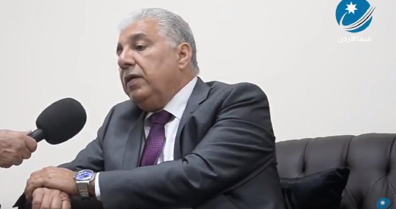 غيشان : تسعيرة المحروقات في الأردن كاذبة