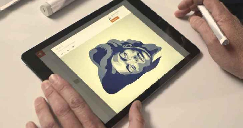 أدوبي تعتزم توفير نسخة فوتوشوب كاملة لأجهزة آيباد في 2019