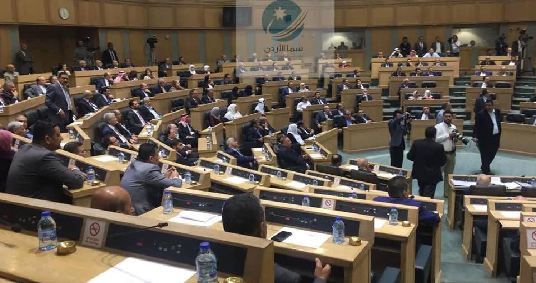 مجلس النواب يبدأ اليوم مناقشة البيان الوزاري للرزاز