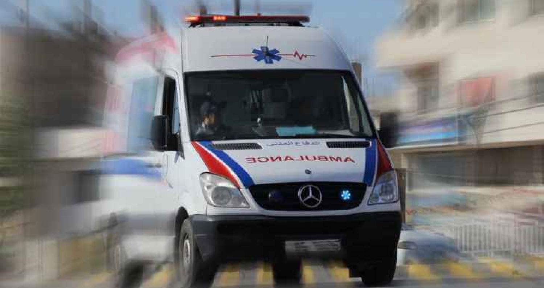 113 إصابة نتيجة 224 حادثاً مختلفاً