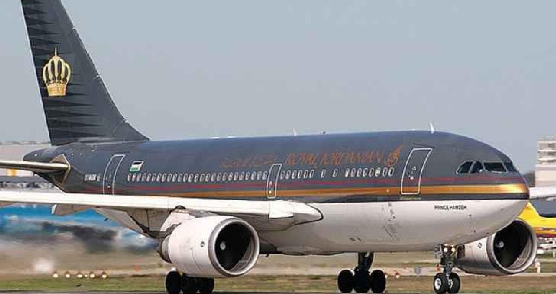 """""""الملكية"""" تعلق رحلاتها الجوية إلى النجف حتى إشعار آخر"""