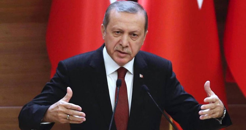 اردوغان يصدر مراسيم رئاسية بإعادة هيكلة بعض المؤسسات في تركيا