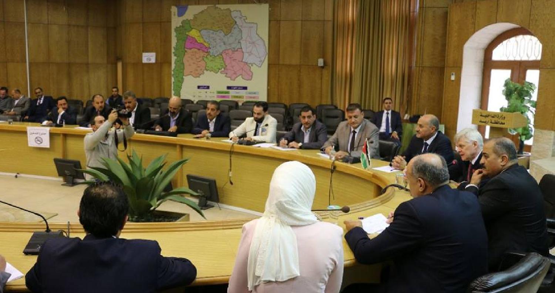 محافظة اربد تخصص 680 ألف دينار من موازنتها لقطاع الشباب