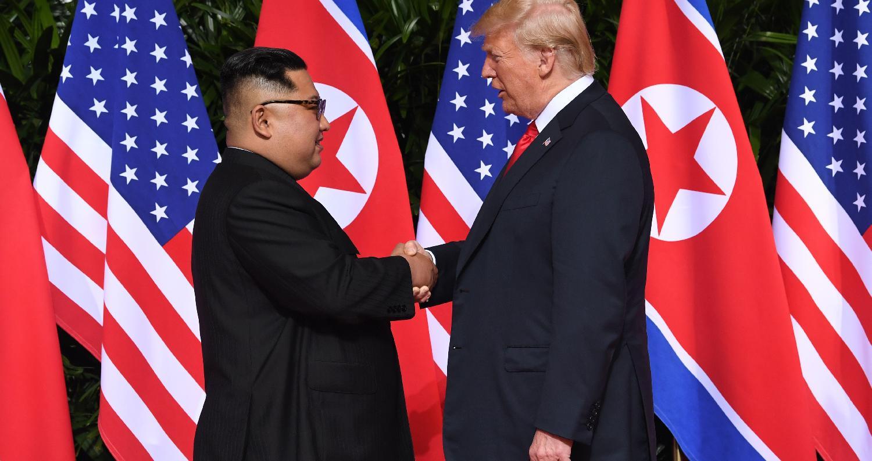 كوريا الشمالة وأمريكا تنقبان عن رفات الجنود الأمريكيين