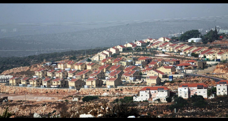 الإحتلال يستولي على 140 دونما من الأراضي الفلسطينية