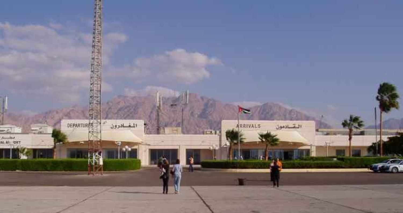 هبوط اضطراري لطائرة كويتية بمطار الملك حسين