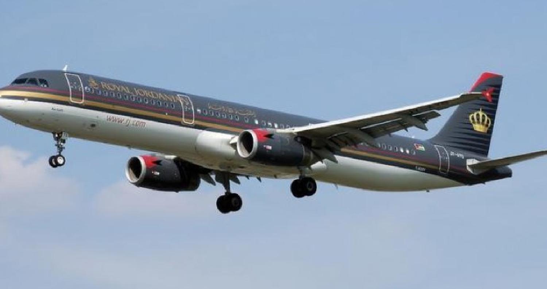 أعلنت الملكية الأردنية الأربعاء، أن رحلاتها الجوية إلى مطار النجف ستعود إلى طبيعتها الخميس.