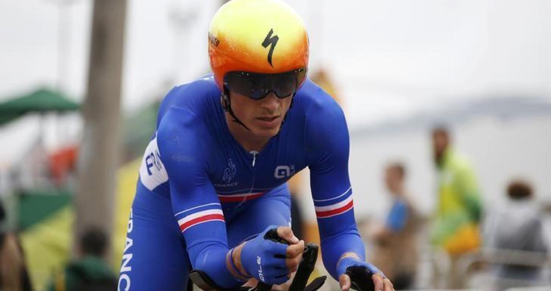 جوليان الافيليب يعزز سطوة فرنسا على عالم الرياضة