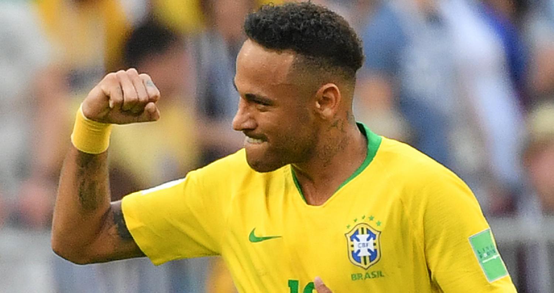 كاكا البرازيل هي من خسرت وليس نيمار
