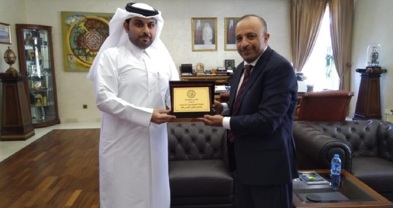 السفارة القطرية تؤكد: اختيار المتقدمين للوظائف سيتم بشفافية