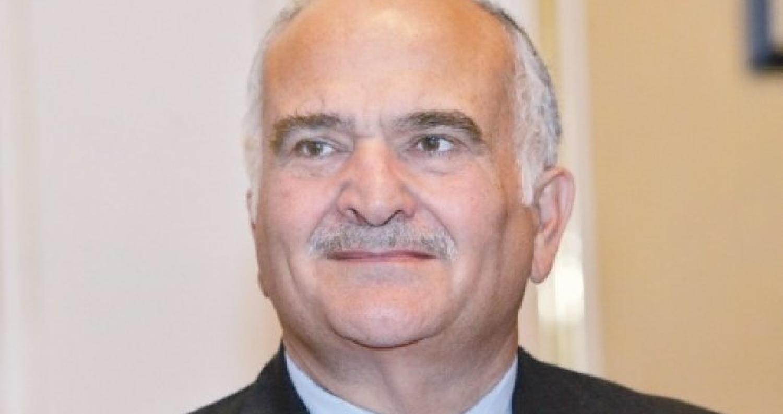 الأمير الحسن يستقبل المدير القطري لبرنامج الأغذية العالمي في الأردن
