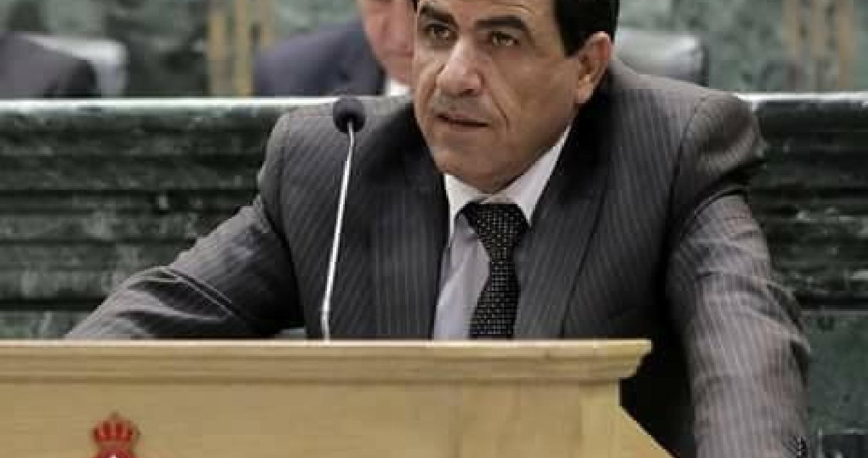 النائب الزواهرة: لمصلحة من يتم تشويه المجلس؟