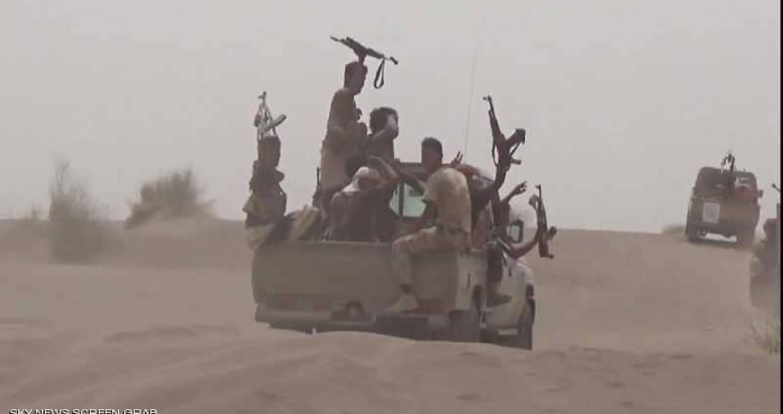 أفشلت ألولية العمالقة التي تعمل ضمن القوات اليمنية المشتركة بإسناد من التحالف العربي، عملية تسلل لمجموعة من ميليشيات الحوثي الإيرانية
