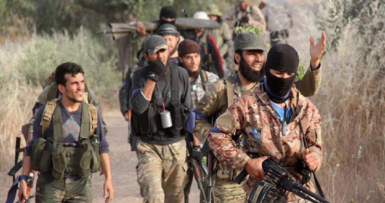 توصلت روسيا والفصائل المعارضة في محافظة القنيطرة حيث تقع هضبة الجولان في جنوب غرب سورية إلى اتفاق ينص على وقف المعارك ودخول قوات النظام إلى مناطق سيطر