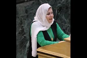إننا كنواب لا دخل لنا بوزير حراكي أو وزيرة بلا حجاب