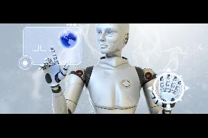 الذكاء الإصطناعي يستولي على وظائف البشر