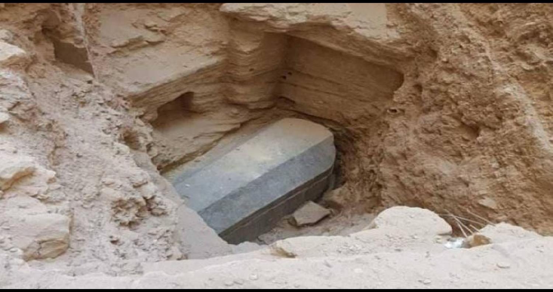 مفاجآت تابوت الإسكندرية الغامض