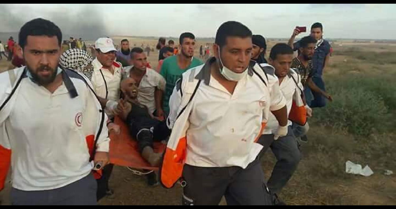 ارتفاع حصيلة شهداء غزة إلى أربعة