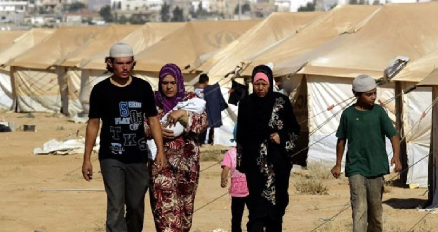 13 الف لاجىء سوري عادوا إلى ديارهم من دول اللجوء السنة الحالية