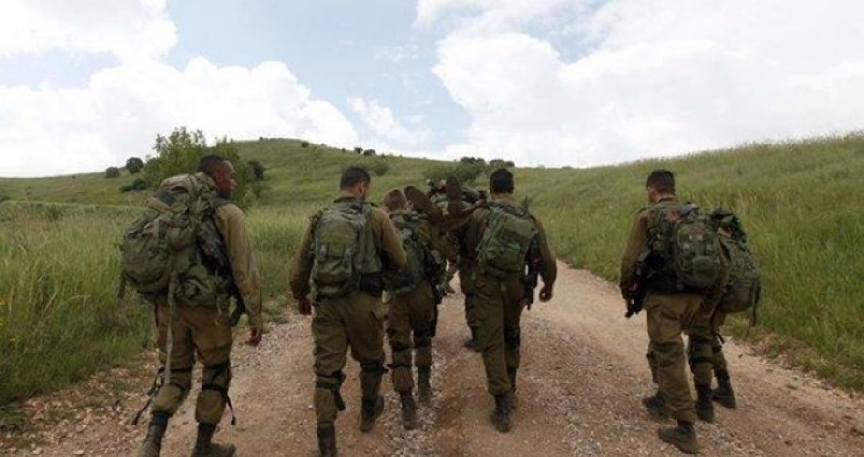 جيش الاحتلال يستعد لتوسيع ضرباته على قطاع غزة