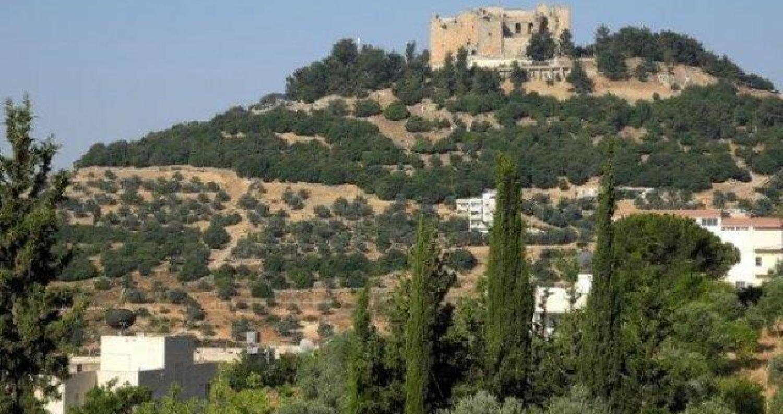 مطالب بتأهيل المواقع السياحية في عجلون
