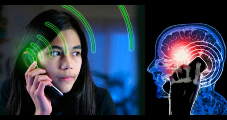 إشعاعات الهاتف تؤثر سلبا على الذاكرة