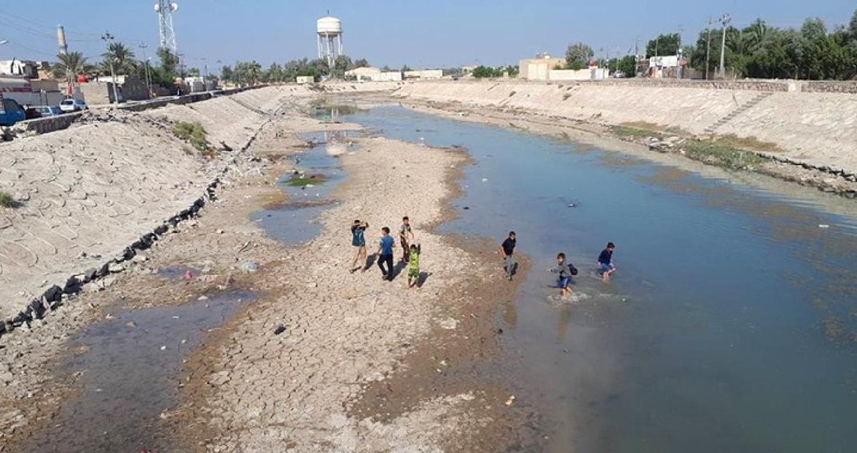 """رجح تقرير نشره موقع """"The Atlantic"""" الأميركي، فقدان جنوب العراق أهليته للإستيطان البشري لأسباب عدة"""