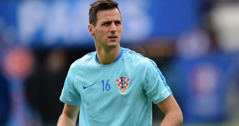 أشارت وسائل إعلام كرواتية إلى أن المهاجم نيكولا كالينيتش رفض الحصول على الميدالية الفضية، التي فاز بها منتخب بلاده عقب إحتلال المركز