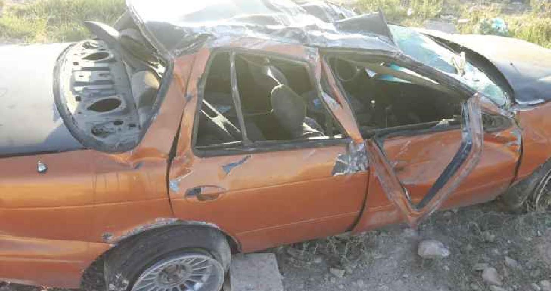 توفي شخصان، مساء السبت، اثر حادثي سير منفصلين زقعا في مدينة الزرقاء، والآخر في مدينة اربد شمالي المملكة .