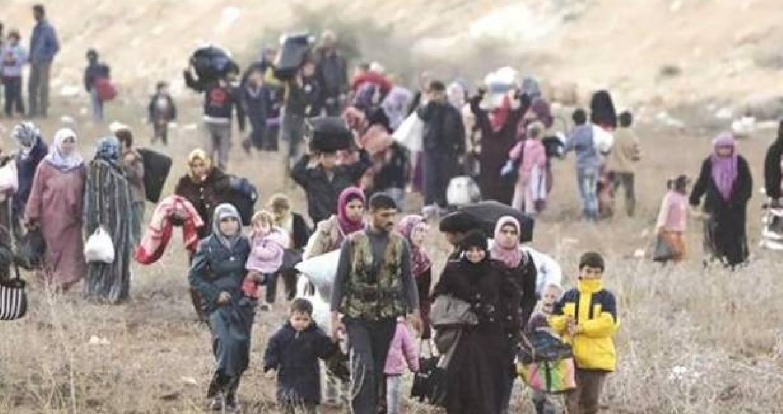 أذنت الحكومة الاردنية للأمم المتحدة تنظيم مرور نحو 800 مواطن سوري عبر الأردن لتوطينهم في دول غربية.