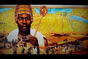 يعد الإمبراطورالمسلم منسى موسى الأول إمبراطور مالي في القرن الـ 14 الميلادي، أغنى رجل في التاريخ كله، والذي تشير معلومات تاريخية أنه ولد عام 1280م