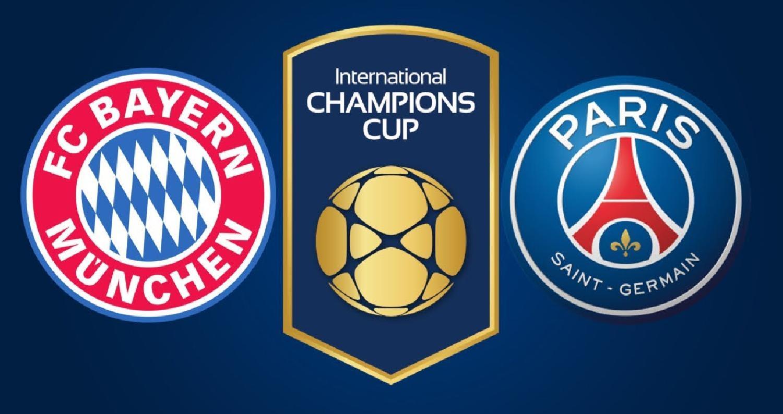 فاز بايرين ميونخ الألماني على باريس سان جيرمان الفرنسي 3-1 السبت في ملعب هايبو أرينا بمدينة كلاجنفورت بالنمسا، ضمن كأس الأبطال الدولية الودية