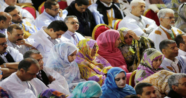 """قالت وزارة العدل المغربية، أمس السبت، إنها إنتقت 299 إمرأة لشغل وظيفة """"مأذون شرعي"""" من بين مشاركين في مسابقة فتحت أمام النساء لأول مرة، على إثر فتوى"""