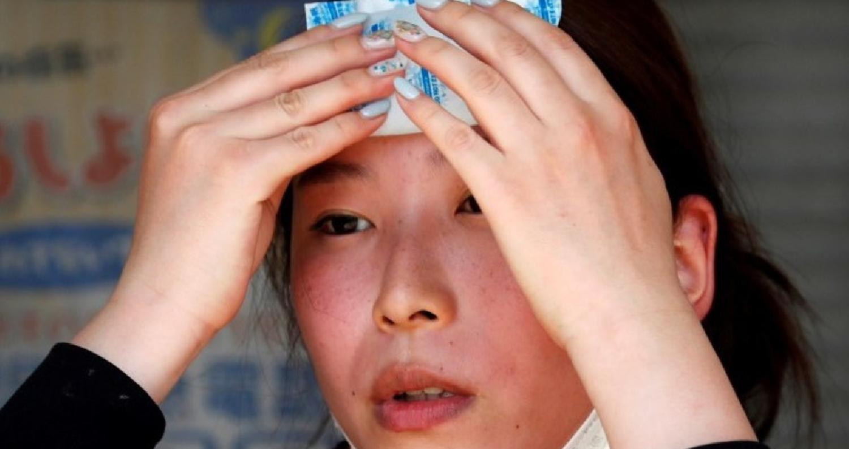 توفي 15 شخصا على الأقل ونقل أكثر من 12 ألف إلى المستشفيات في اليابان في أول أسبوعين من الشهر الحالي، بحسب أرقام رسمية مع إقتراب درجات الحرارة من 40