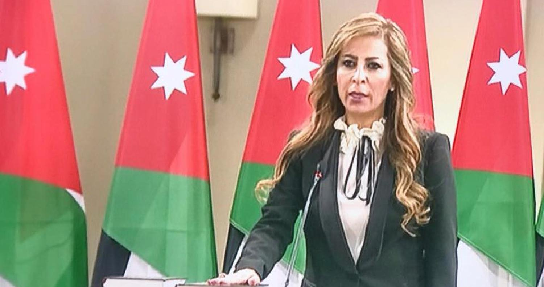 أدانت وزيرة الدولة لشؤون الإعلام الناطق الرسمي بإسم الحكومة جمانة غنيمات بأشدّ العبارات الإنتهاكات والإستفزازات الإسرائيلية المستمرة ضد المسجد الأقصى
