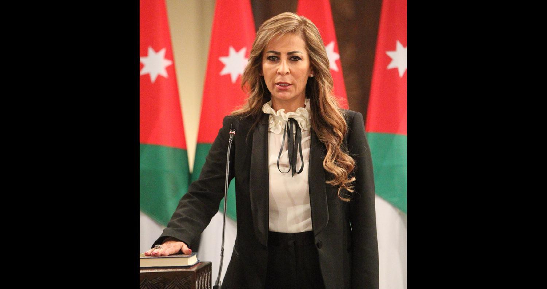 غنيمات لـ سما الأردن: كوهين كاذب ولا يستحق الرد