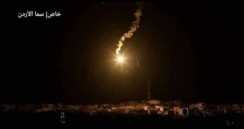 المقاومة تتبادل إطلاق النار مع الإحتلال على حدود غزة