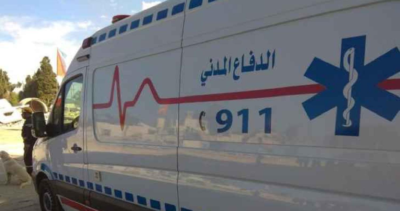 تعاملت المديرية العامة للدفاع المدني من خلال مراكزها المنتشرة في جميع أنحاء المملكة خلال الـ (24) ساعة الماضية مع(174) حادثاً مختلفاً في مجال الإطفاء